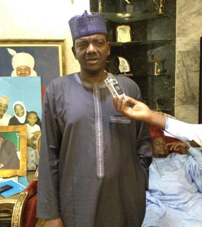 Governor Yari And APC Destroyed Zamfara State Economically – Hon. Muhammadu Bello Matawalle