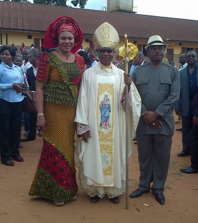 Anambra Church Dispute: Obiano Assures Fairness to all Parties as Committee Submits Report