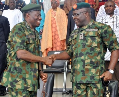 Insecurity: Military Clamps Down On Newspaper Distribution In Nigeria