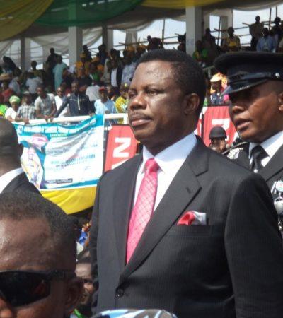 Obiano Picks Ex-NFA Boss To Revolutionize Anambra Sports