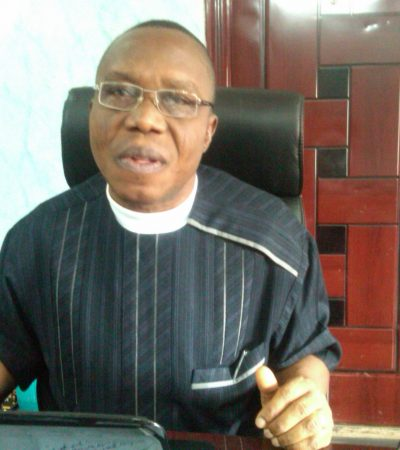 Assembly of God's Church crisis: Usurpers trying to take over my position – GS