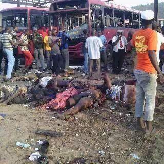 Terrorism:Rep Urges Nigeria To Seek Help Outside