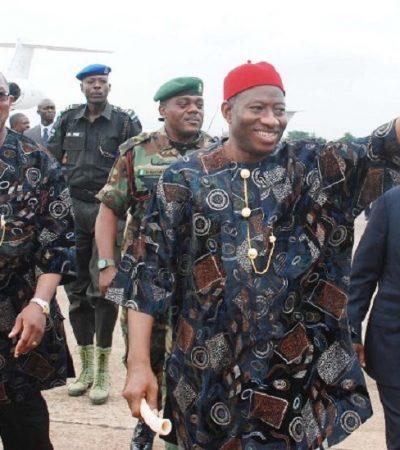 Presidential Bid: Jonathan To Declare Next Month
