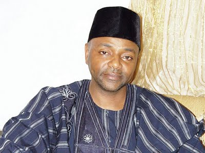 Mohammed Abacha charged with keeping stolen N446b
