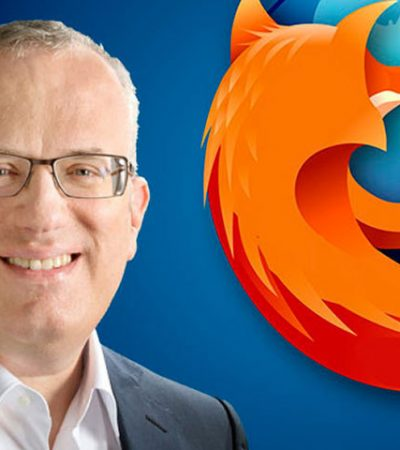Mozilla CEO Resigns over Opposition To Gay Marriage
