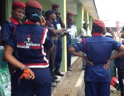 Recruitment Scandal Rocks NSCDC, Commandants, DCGs At War Over Slot