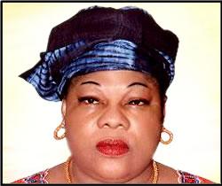 Juliet Ngozi Olejeme