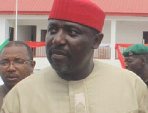 Re: Governor Okorocha Calls For Emergency Meeting Of President Jonathan And The 36 State Governors, In Borno State