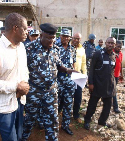 Court Frees, Ezuma, Serial Baby Seller