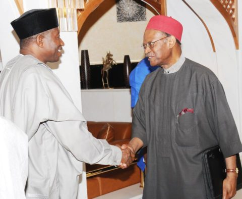 A Peep Into FGN Projects In South East: A Case Study Of Imo State(Part 1) – By John Mgbe
