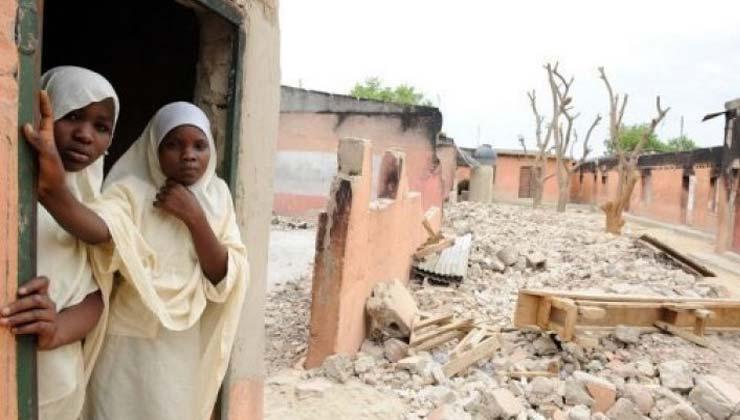 Chibok Girls Get Free Scholarship To Atiku's University