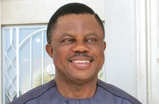 I Am Not In Government To Steal, Says Anambra Governor, Obiano
