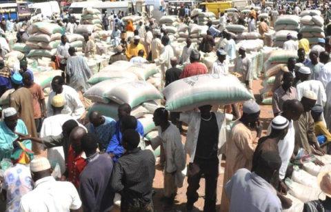 How Custom Underdeveloped Kano Market – By Aliyu Yusuf