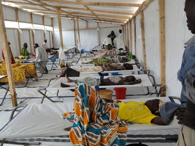 Cholera Outbreak In Jos: 6 Die, 113 Hospitalized