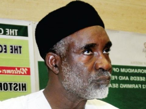 Governor Nyako And His Inordinate Memo – By Abiola Solanke