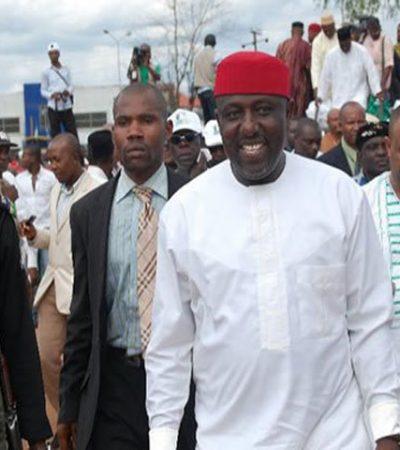 Okorocha's LGA Tours And Imo Lawmakers – By Henry Ekpe