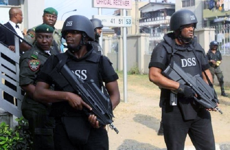 Anambra: Causalities Security Operatives Invades Market