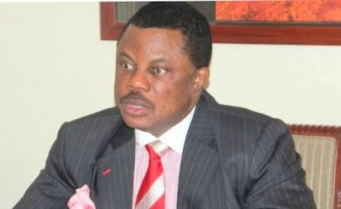 Gov Willie Obiano