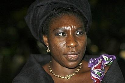 "Iyabo Obasanjo Bello To Boko Haram, ""Insurgents More Competent Than Jonathan's Men"""