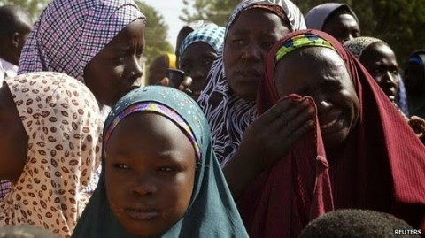 Boko Haram abducts at least 200 girls preparing for WAEC from Secondary School in Borno 263