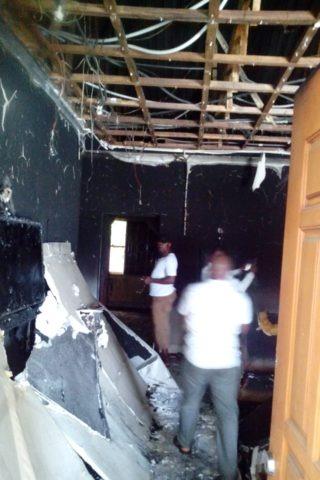"""""""Rochas Okorocha Ordered The Bombing of Ohakim's Home"""" – Source"""