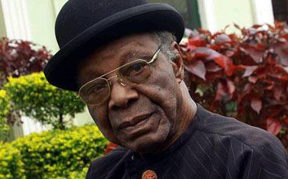 Nigeria Prominent Jurist, Oputa Pass Away