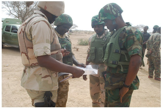 African Union To Send 7,500 Regional Force To Fight Boko Haram