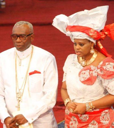 Pastor Ayo Oritsejafor Escapes Death