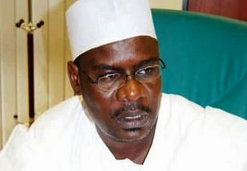 Terrorism: FG To Re-Open Case Against Ndume