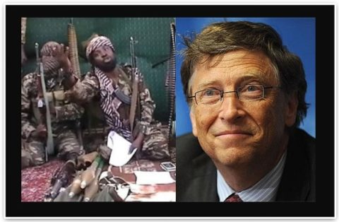 How Bill Gates is Sponsoring Boko Haram Insurgency In Nigeria—Global Prolife