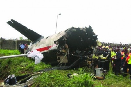 Associated Airline Crash Victims' Families Get $30,000