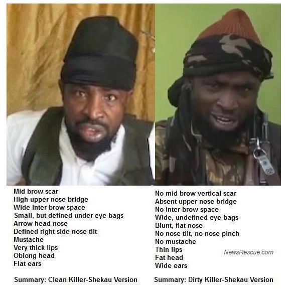 Shekau Threatens More Killings, Attacks In Fresh Video