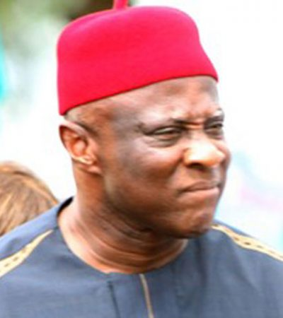 How Is Capt. Ihenacho Working For Rochas? – By Barr Emperor N. Iwuala
