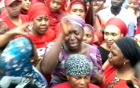 Negotiating With Terrorists: Let The Chibok Parents Decide – By Dr. Peregrino Brima