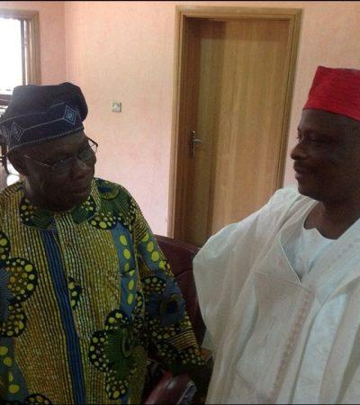 Jonathan Insensitive, Not The President Nigerians Deserve — Kwankwaso