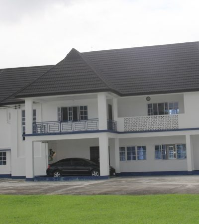 Mbu is not interested in CP Rivers' lodge – By Greg Nwadike