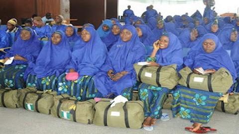 FG Stopped Flight of Borno, Yobe States Pilgrims to Lesser Hajj