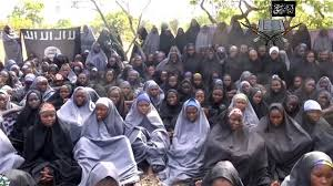 Little Girls As Weapons Of Terror? – By Theophilus Ilevbare
