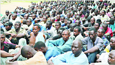 Arrest Of 486 Northerners In Abia State Is Unconstitutional And Has Violated Human Right – Jigawa Forum