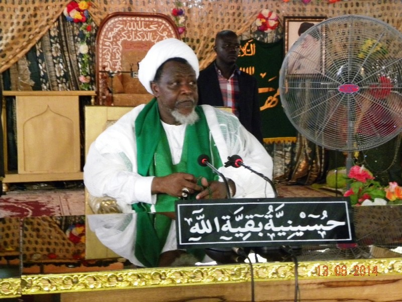 Kano mosque attack: Handiwork of enemies of Islam and humanity – Sheikh Ibraheem Zakzaky