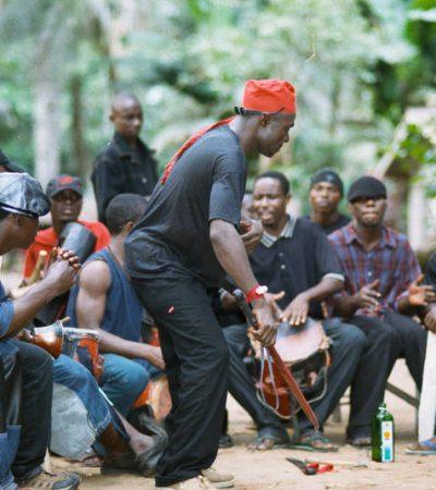 Gunmen Kill Abia Vigilante Member