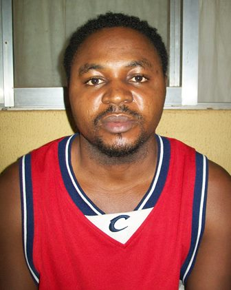 NDLEA Arrests Imo State Auto Parts Dealer With Cocaine At Lagos Airport