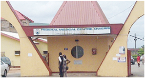 Federal Medical Centre, OwerriDoctors Embark On Indefinite Strike