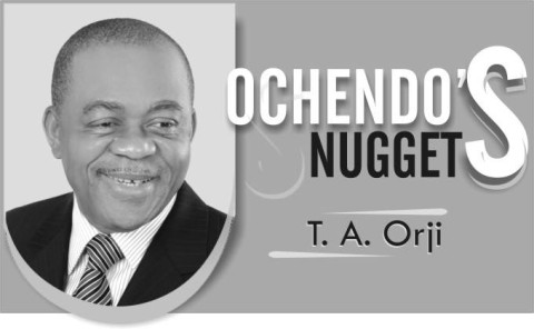 Securing Abia's Future – By T. A. Orji