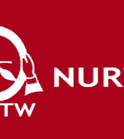 NURTW Leader Shoots Aide, Stabs Another