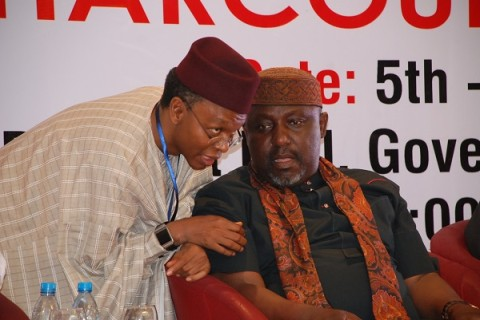 Gov. Okorocha Vs The Opposition: The Game of Power and The Players Who will Shape 2015 – By Okwuaku A. I. Okwuaku