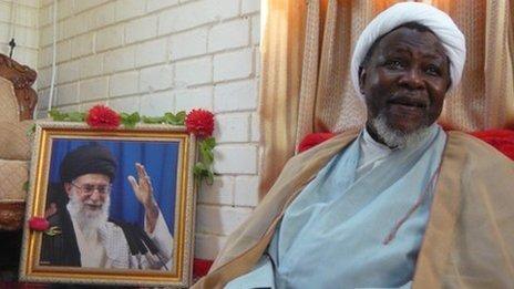 MOSSAD/CIA SSS Vs Islamic Movement In Nigeria: Convoy Of Armed Military Storms Kaduna Markaz