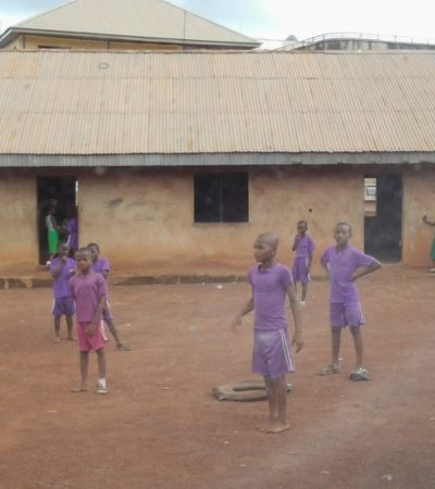 Enugu: The Ugly Side Of Sullivan Chime's Administration