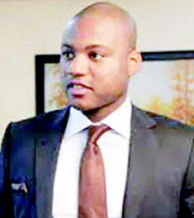 Meet Ladi Delano, the 32- year- old Nigerian born billionaire who Fronts for Bola Tinubu