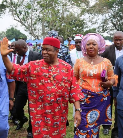Intrepidity Of A Leader For Equity In Abia State – By Chief (Sir) Don Ubani, ksc, JP